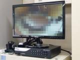R964 960H式 H.264 4chデジタル録画機